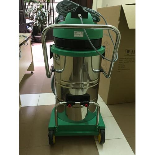 Máy hút bụi công nghiệp Supper Clean AC802J-3 (80 lít)