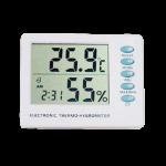 Đồng hồ đo độ ẩm M&MPro HMAMT109