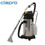 Máy hút bụi công nghiệp Clepro C1/40 (40 lít, giặt thảm)