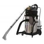 Máy hút bụi công nghiệp Clepro C2/60 (60 lít, giặt thảm)