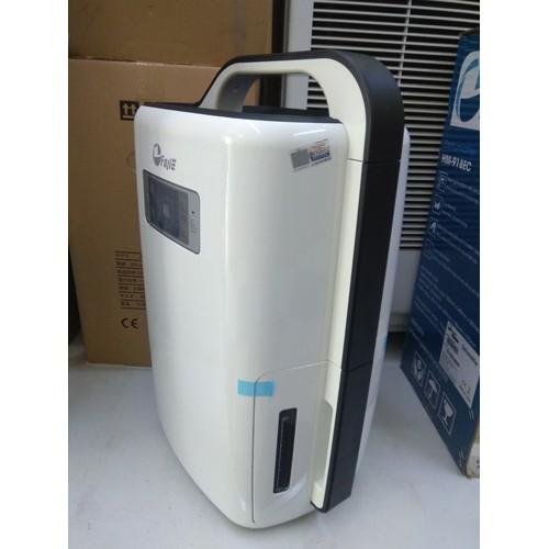 Mặt nghiêng của Máy hút ẩm dân dụng FujiE HM-916EC (16 lít/ngày)