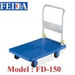 Xe đẩy hàng Feida FD-150 (150kg)