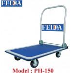 Xe đẩy hàng Feida PH-150 (150kg)