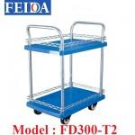 Xe đẩy hàng Feida FD-300T2 (300kg)