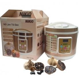 Máy làm tỏi đen Nikio NK688 (02 kg)