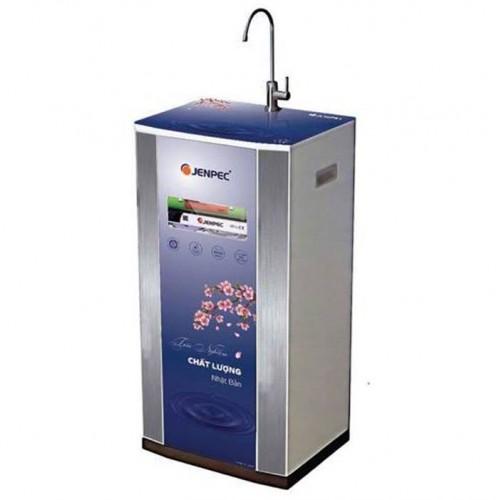 Máy lọc nước RO Jenpec MIX-9000 (09 cấp, có tủ)