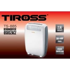 Máy hút ẩm Tiross TS-885