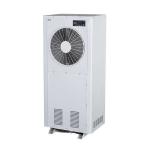 Máy hút ẩm công nghiệp Fujie HM-6180EB (180 lít/ngày)