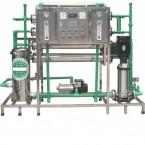 Thiết bị lọc nước RO OTB S1000i (1.000 lít/h)