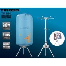 Máy sấy quần áo Tiross TS880