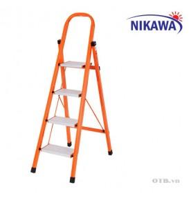 Thang ghế Nikawa NKS-04 (4 bậc)