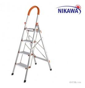 Thang ghế Nikawa NKA-04 (4 bậc)