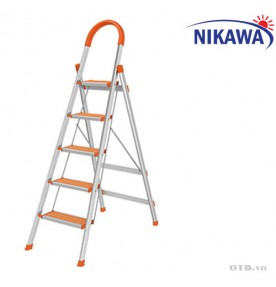 Thang ghế Nikawa NKA-05 (5 bậc)