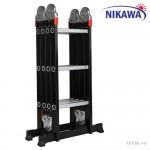 Thang gấp Nikawa NKG-43 (12 bậc)