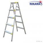 Thang gấp Nikawa NKD-05 (10 bậc)