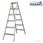 Thang gấp Nikawa NKD-06 (12 bậc)