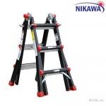Thang gấp Nikawa NKB-43 (06 bậc)