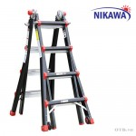 Thang gấp Nikawa NKB-44 (08 bậc)