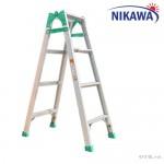 Thang gấp Nikawa NKY-4C (08 bậc)