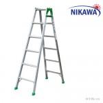 Thang gấp Nikawa NKY-6C (12 bậc)