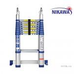 Thang rút đôi Nikawa NK-56AI (18 bậc)