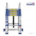 Thang rút đôi Nikawa NK-50AI (16 bậc)
