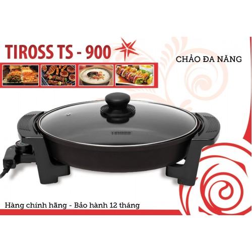 Chảo điện đa năng Tiross TS900 chính hãng