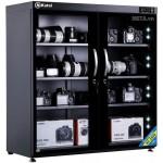 Tủ chống ẩm Nikatei NC-250S (235 lít)