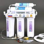 Máy lọc nước nano Geyser OT08 (08 cấp)