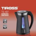 Ấm siêu tốc Tiross TS497