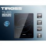 Bếp điện từ Tiross phím cảm ứng TS803