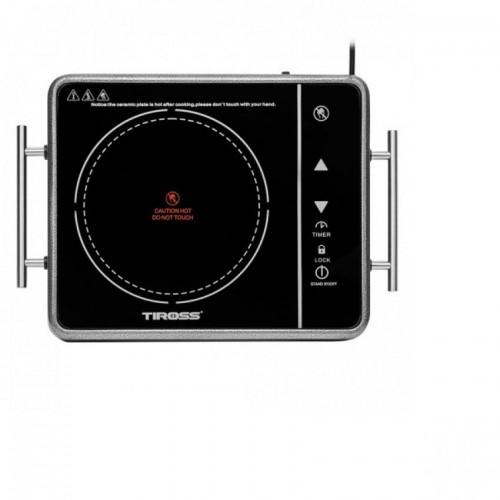 Bếp hồng ngoại Tiross TS-800