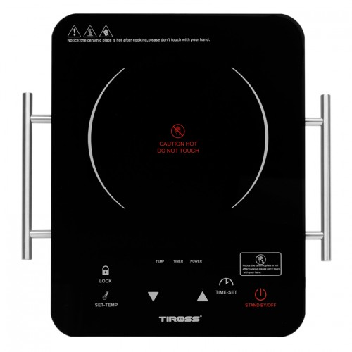 Bếp hồng ngoại Tiross TS-801