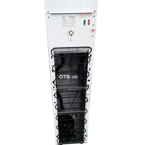 Mặt sau của máy làm nóng lạnh nước uống Daiwa JX2