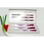 Bộ dao hoa men Tiross TS-1280