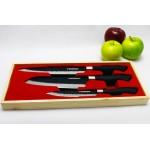 Bộ dao nhà bếp 4 phần TS-1284