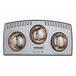 Đèn sưởi nhà tắm 3 bóng Tiross TS9292