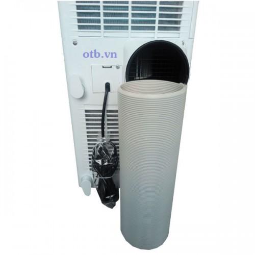 Ống dẫn khí nóng của Điều hòa di động Daiwa ST-1026-7000BTU, 1 chiều