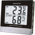 Đồng hồ đo độ ẩm Nakata NJ-2099-TH