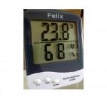 Đồng hồ đo độ ẩm Felix FM-5098