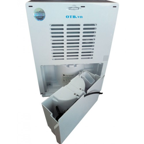 Khay chứa nước của máy hút ẩm dân dụng Edison 16B