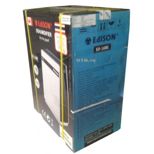 Vỏ thùng của Máy hút ẩm Edison ed-16be 16 lít của Thái Lan