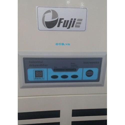 Bảng điêu khiển điện tử của máy Fujie HM-2408D