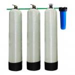 Hệ thống lọc nước giếng khoan OTB-SGK1 (1m3/h)