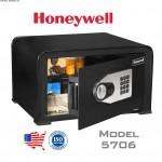 Két sắt an toàn Honeywell 5706 khoá điện tử ( Mỹ )