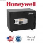 Két sắt chống cháy, chống nước Honeywell 2112 khoá cơ ( Mỹ )