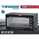 Lò nướng Tiross TS963