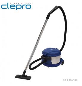 Máy hút bụi gia đình Clepro CP-101 (10 lít)