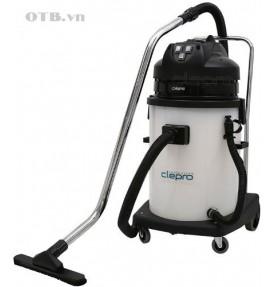 Máy hút bụi công nghiệp Clepro P3/60 (60 lít)