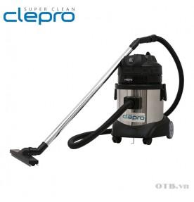 Máy hút bụi công nghiệp Clepro S1/15 (15 lít)